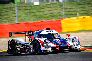 European Le Mans News United Autosports prepare for 2017 season with official prologue at Monza