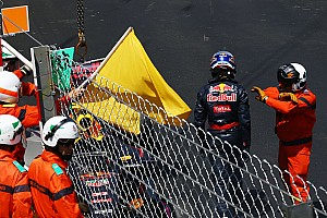 Formula 1 Commentary Opinion: Can F1 drivers be trusted to behave responsibly with danger?