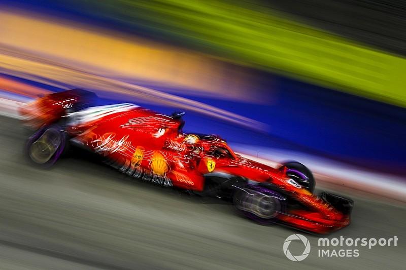 F1 2018: ecco gli orari TV di Sky e TV8 del Gran Premio di Russia a Sochi