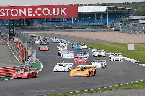 Silverstone re-opens to spectators for first time since November 2019