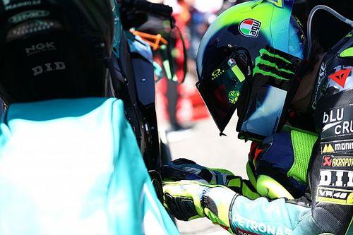 """Rossi: """"Espero ver en Le Mans las mejoras del test de Jerez"""""""