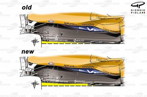 McLaren: gli sviluppi costringeranno Ferrari a cambiare i piani?
