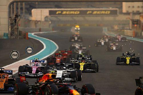 Posiciones y puntos de la F1 2020: así acaba el mundial