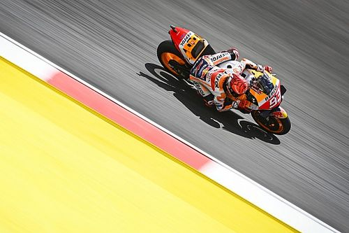 Rossi: Marquez Sama Cepat seperti Sebelum Insiden Jerez
