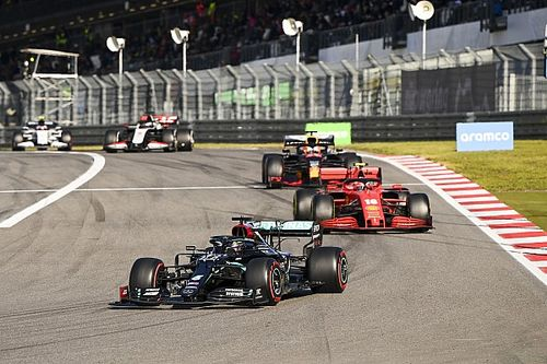 The defining traits that set F1's best apart