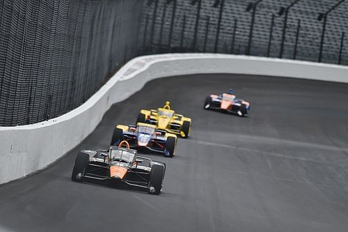 """""""More questions than answers"""" after IndyCar's mock KERS test"""