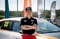 Young Driver Challenge : au tour de Mario Anderegg à Hockenheim