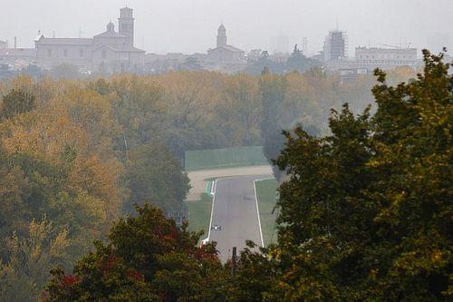 Formel-1-Wetter 2021: Die aktuelle Prognose für das nächste Rennen in Imola