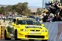 Bathurst reunion for famous GRM Monaro