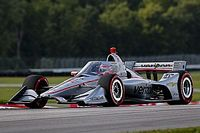 IndyCar Mid-Ohio: Power bu sene ilk galibiyetini aldı