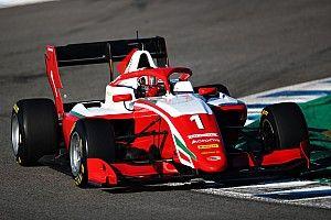 El hermano de Leclerc llega a la F3 con Prema