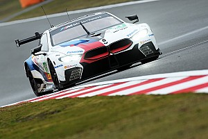 BMW weighing up WEC exit after single season