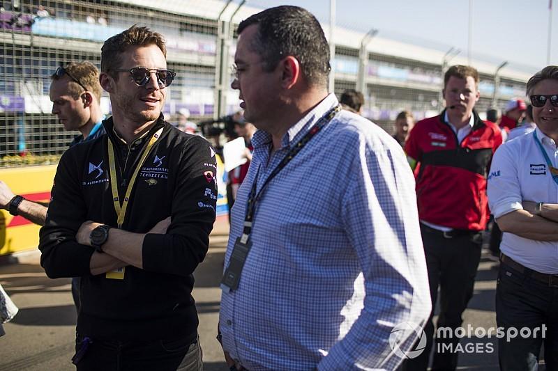 Boullier: McLaren'dan ayrıldıktan sonra iş konusunda