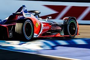 Сироткин показал 11-е время на тестах новичков Формулы Е
