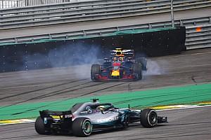 A Mercedes szerint Verstappen hihetetlen tehetséggel és sebességgel rendelkezik, de a bajnoki címhez több kell ennél