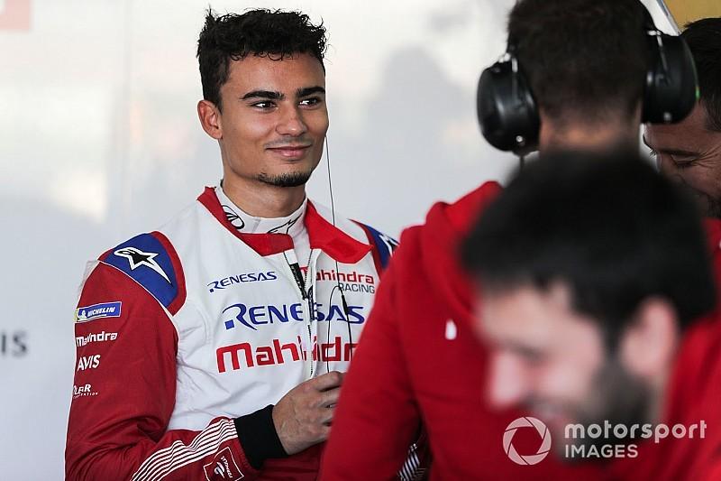 Wehrlein, Ferrari açıklamasının yakın zamanda yapılmasını bekliyor