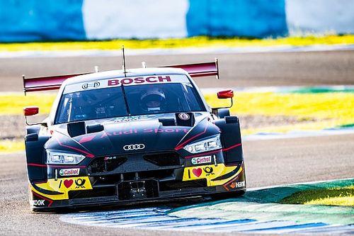 Nagy csapás a DTM-re: kiszáll az Audi!