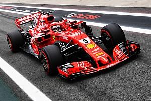 Vettel punito con una reprimenda e una (giusta) multa di 25 mila euro