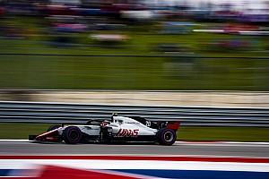 Magnussen stripped of US GP points finish