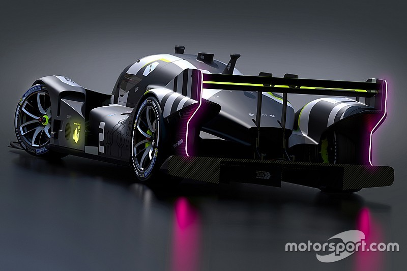 Di Grassi keen on F1 demo for Roborace
