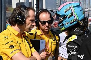 Lo mejor de la radio en el GP de Australia de F1 2019