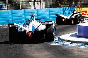 Extreme E utilisera de la technologie de Formule E