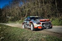 CIR: accorciata l'edizione 2020 del Rally il Ciocco