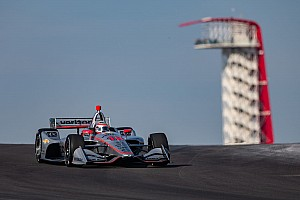 Power bate Rossi e larga na pole em Austin; Leist fica em 12º