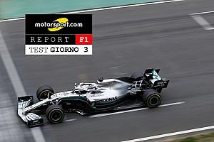 Motorsport Report: Piola spiega le differenze tecniche di Ferrari e Mercedes