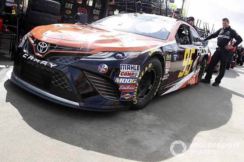 [NASCAR] 丰田:第七代赛车不是进化,而是改革