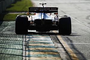 Így megy határon a McLaren újonca: videó