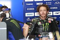 """Rossi: 13 races are enough for """"real"""" 2020 MotoGP season"""