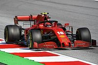 F1 2020: gli orari TV di SKY e TV8 del GP di Ungheria