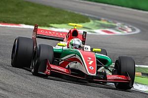 Formula V8 3.5 Reporte de prácticas Celis finaliza la jornada del viernes como el más rápido