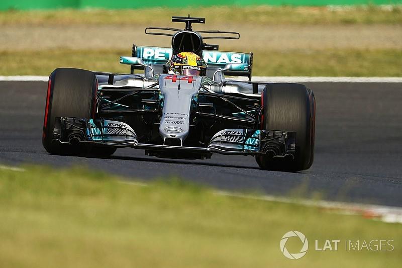 Championnat - Les classements après le Grand Prix du Japon