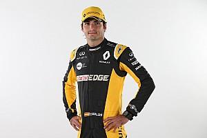 F1 Noticias de última hora Carlos Sainz jr. ve como un reto su debut en Renault