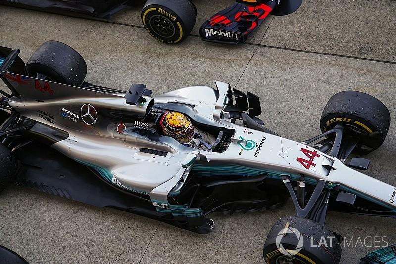 Ez nem egy Mercedes-pálya lesz a Forma-1-ben a hétvégén