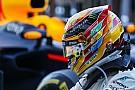 Формула 1 Хэмилтон назвал глупыми разговоры о завоевании титула в Остине