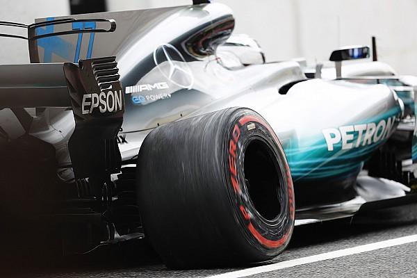 Формула 1 Важливі новини Гран Прі США: компоненти моторів