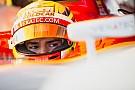 F3-Euro Alex Palou disputará la F3 Europea 2018 con Hitech GP