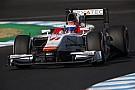 FIA F2 Бошунг залишив Campos напередодні фіналу Ф2