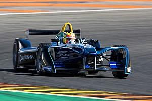 Formule E Actualités Haryanto fait son retour après plus d'un an d'inactivité