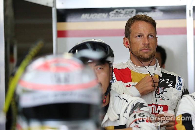 «Я сам позвонил SMP Racing». Баттон о WEC, BR1 и Ле-Мане