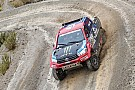 """Roma says matching Peugeot's pace at altitude """"impossible"""""""