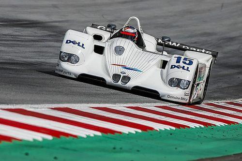 BMW voltará às principais competições de endurance em 2023