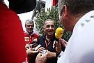 Marchionne: Monte Carlo'yu kazananla aynı takımız