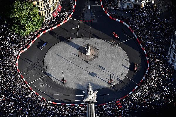 Формула 1 Влада Марселя дозволила провести F1 Live напередодні Гран Прі Франції