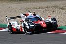 WEC López lidera la práctica 3 del WEC en Nurburgring