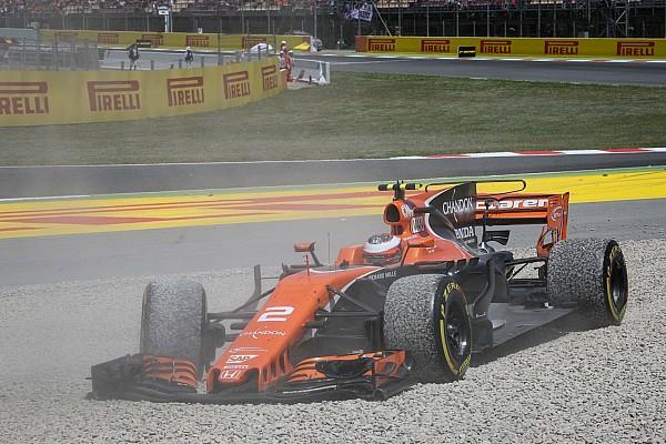 Forma-1 BRÉKING A McLaren készen áll a szakításra a Hondával