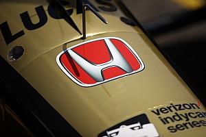 IndyCar Nieuws Honda nog altijd op zoek naar oorzaak motorproblemen Indianapolis